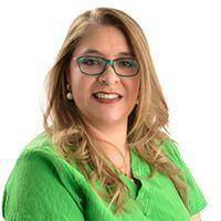 Doctora María Fernanda Barreto