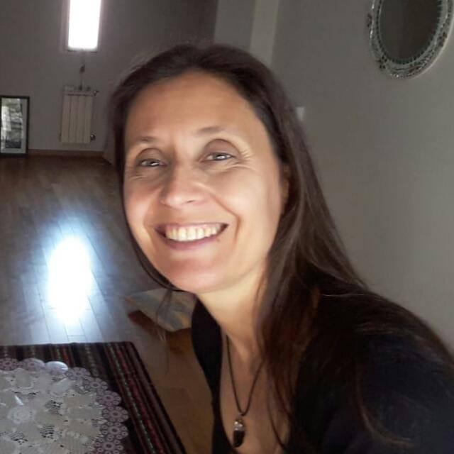 Mariana Ferreras