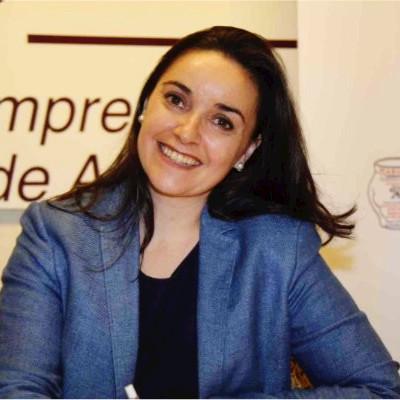 Mariola Rodríguez Pajares